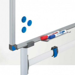 وایت برد پایه دار 100×150 متحرک طرح جدید