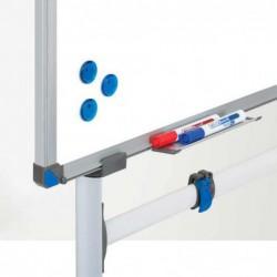 وایت برد پایه دار 100×200 متحرک طرح جدید